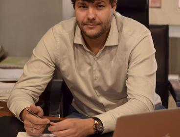 Виталий Зинченко