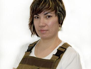 Зульфия Уразаева