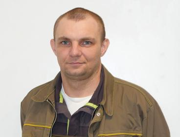 Алексей Капин