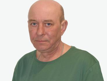 Сергей Баканов