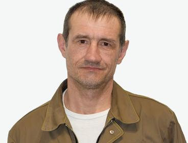 Дмитрий Балута