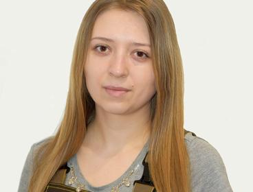 Маргарита Запольская