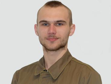 Владислав Ильиных