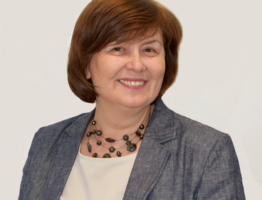 Марина Куничкина