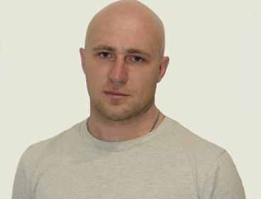 Алексей Якута