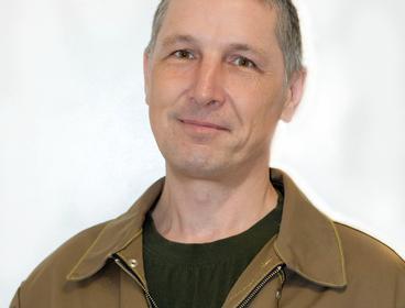 Борис Сухоруков