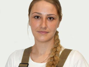 Диана Вольф